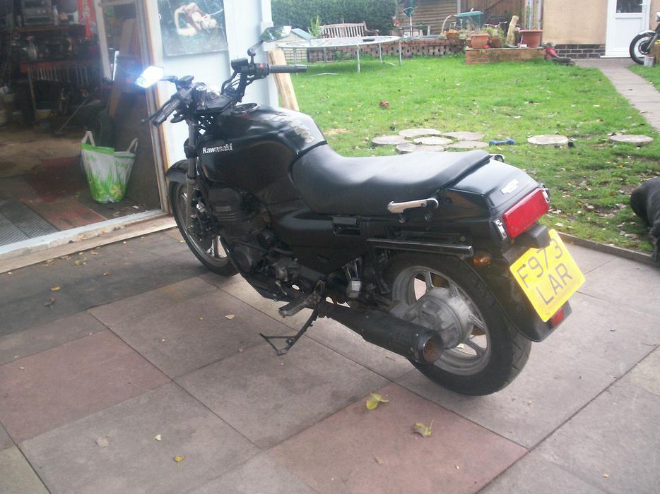 Kawasaki Gtr For Sale Uk