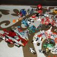 large power rangers bundle