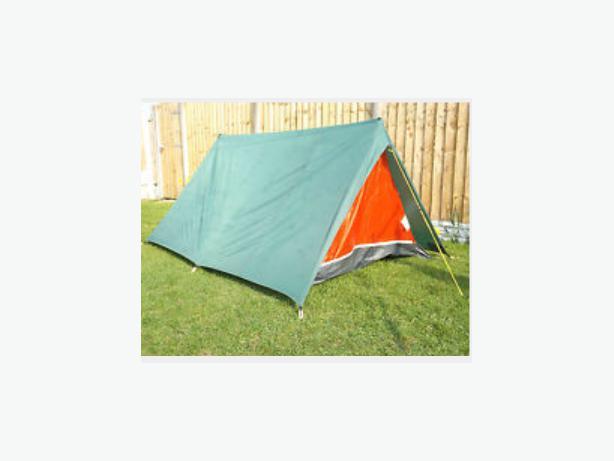 Litchfield ranger 1 man tent & Litchfield ranger 1 man tent DUDLEY Wolverhampton