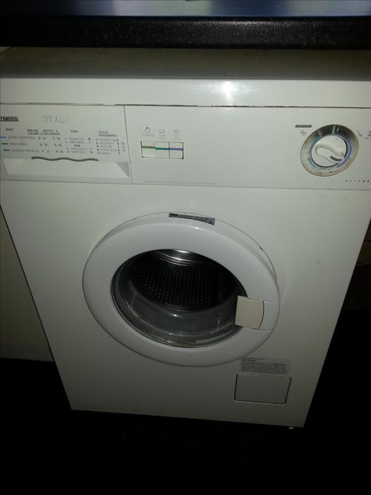 zanussi nexus washing machine sandwell  dudley