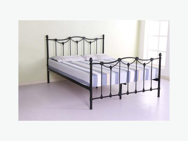 Brand New Metal Beds Plus Mattress Deal Outside Black Country Region Dudley