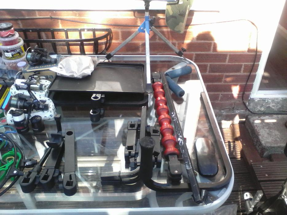 Fishing tackle for sale bilston sandwell for Fishing equipment for sale