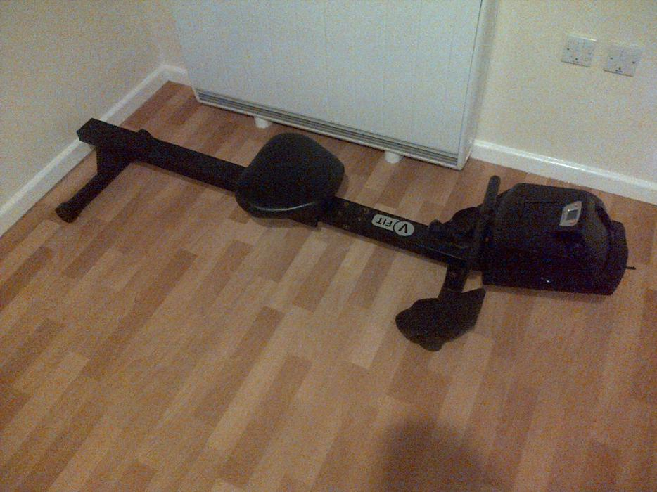 V Fit Rowing Machine West Bromwich Dudley