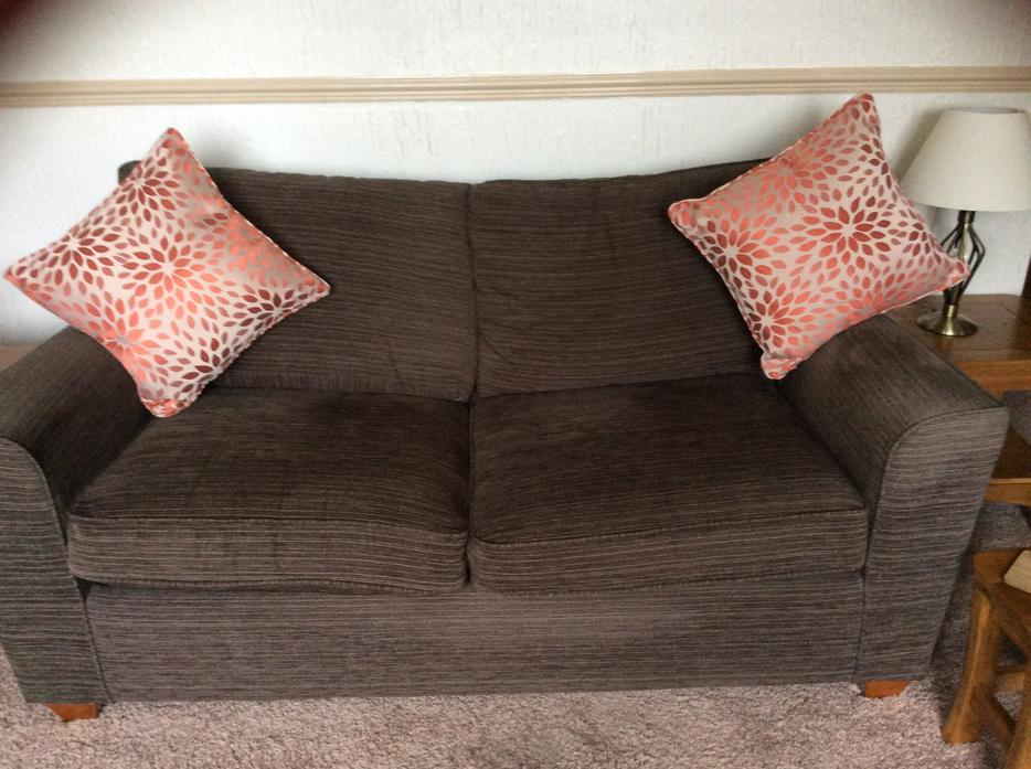 Stamford Sofa Bed: 'Next Stamford Range' Sofa Bed And Armchairs Stourbridge