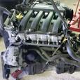 Renault Megane II (2007) 2002-2008 1.4 complete engine 69,000 miles