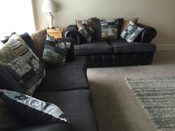 Chesterfield 3 Amp 2 Seater Sofa Scatter Back From Scs Kingswinford Wolverhampton