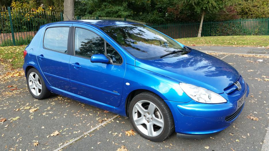 peugeot 306 hdi d turbo 2 0 04 reg 139k long mot tividale oldbury dudley. Black Bedroom Furniture Sets. Home Design Ideas