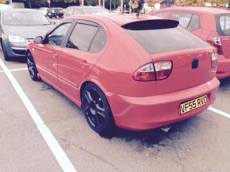 seat leon tdi fr dudley dudley. Black Bedroom Furniture Sets. Home Design Ideas
