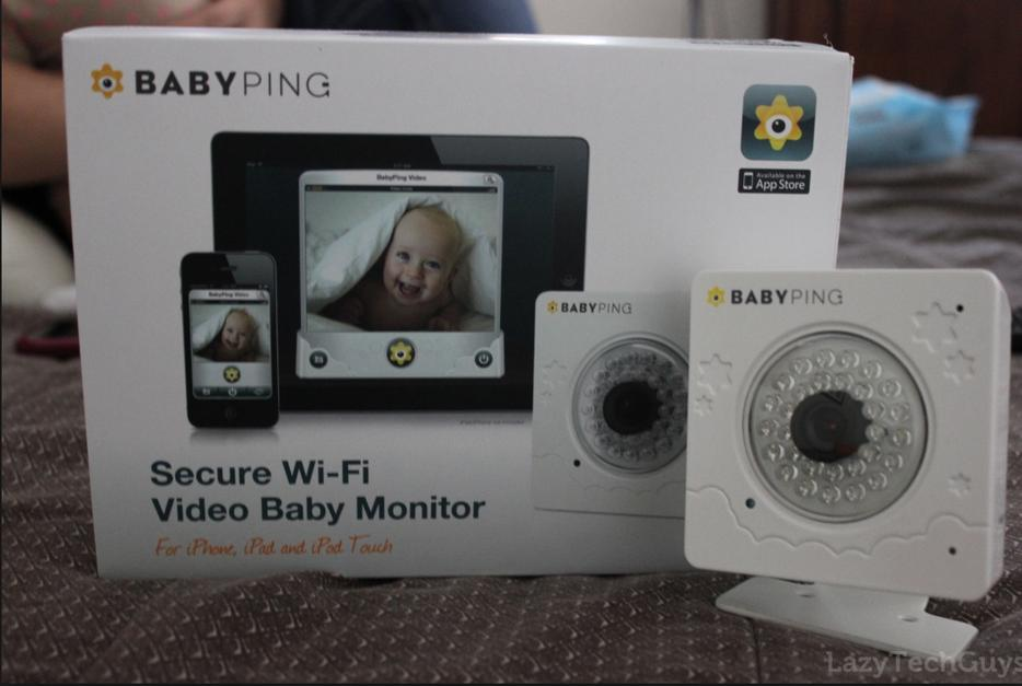babyping baby monitor dudley dudley. Black Bedroom Furniture Sets. Home Design Ideas