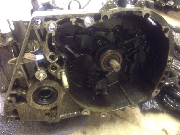 Renault Megane gearbox MKII 2002-2008 pallet/collection £75 1.6