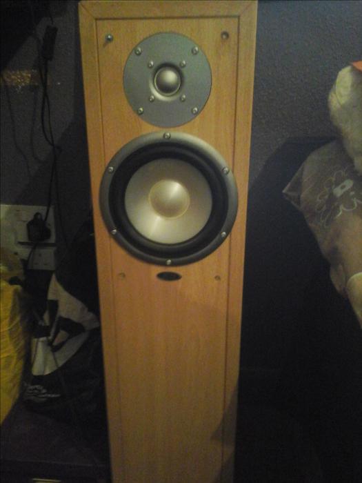 Pine floor standing speakers dudley dudley for 12 inch floor standing speakers