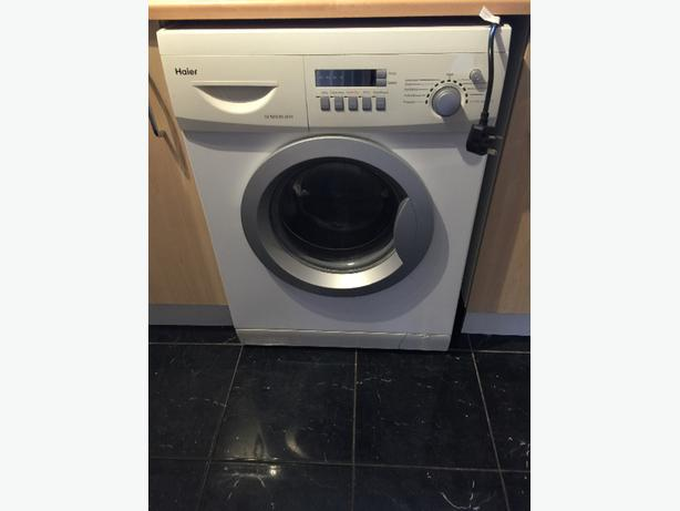 haier washer and dryer. haier washer dryer spares or repairs and