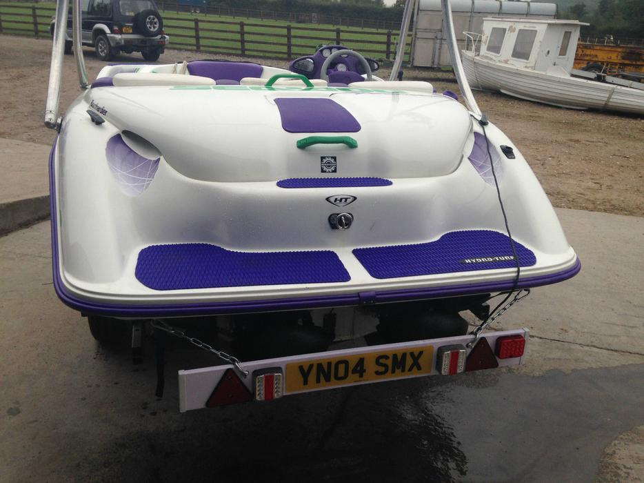1995 seadoo Speedster manual