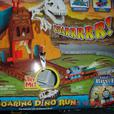 Thomas Take and play roaring dino run