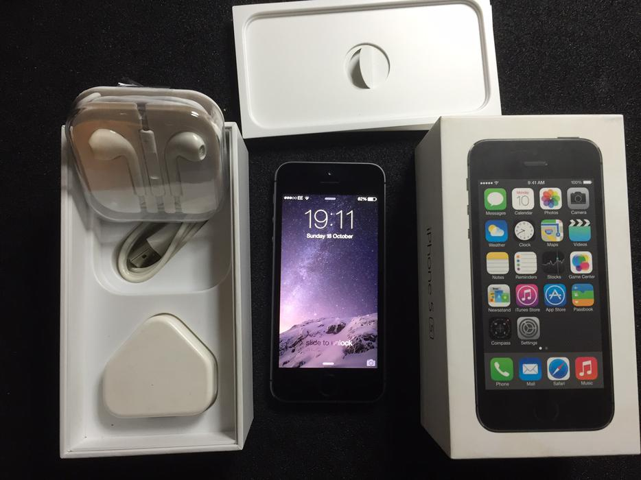 used iphone 5s t mobile iphone 5s 16gb ee t mobile orange like new 5714