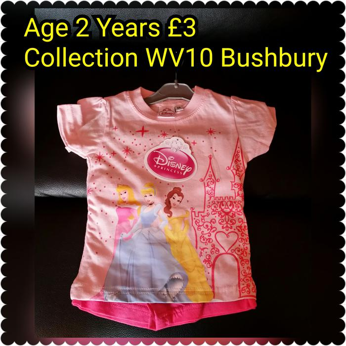 Childs Pjs Bushbury Wolverhampton : 104851093934 from www.usedwolverhampton.co.uk size 700 x 700 jpeg 75kB