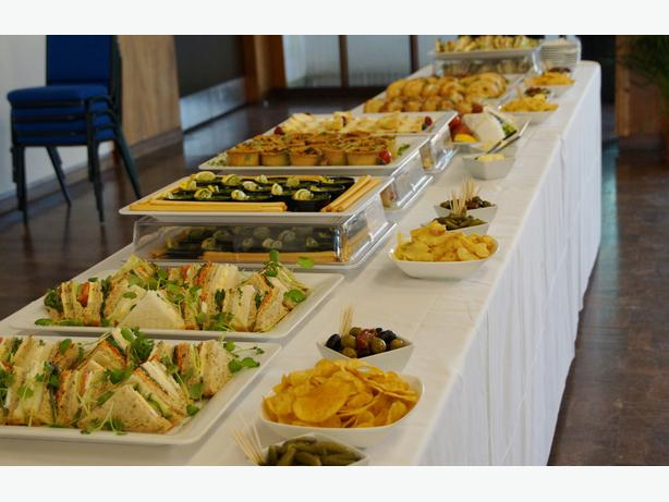 Party buffets for any occasion, simply great value