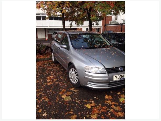 Fiat Stilo 2004 BREAKING FOR PARTS SPARES 1.4 PETROL