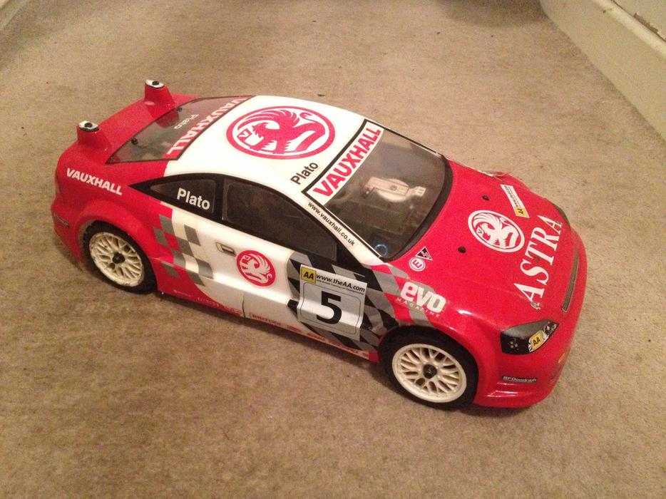 Kyosho Rc Cars For Sale Uk