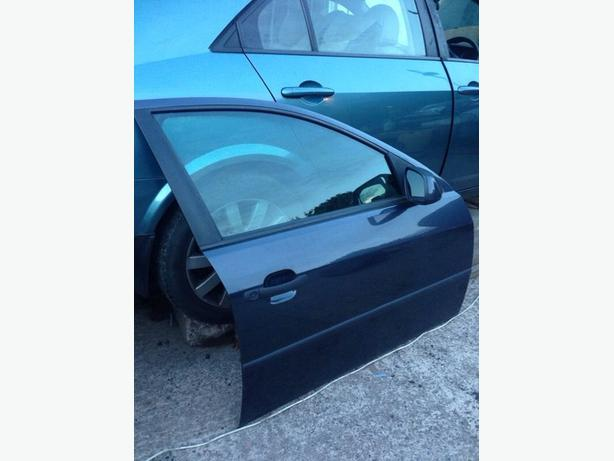 Ford Mondeo doors  2006 (2000-2007) driver side passenger side rear boot bumper