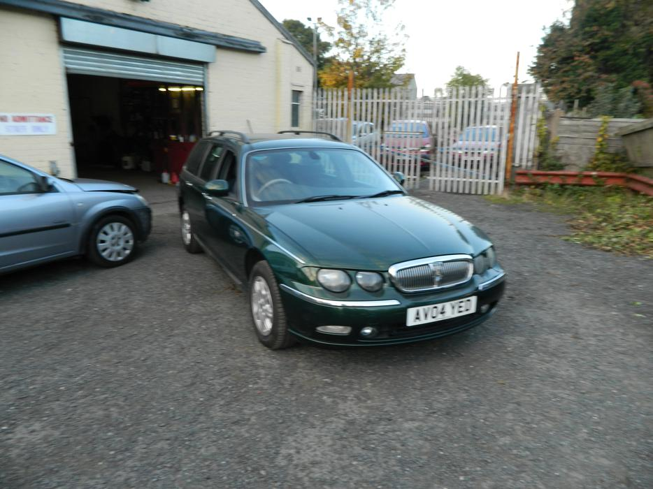 rover 75 cdti tourer diesel tipton  dudley opel zafira 2004 owners manual vauxhall zafira life 2004 owners manual