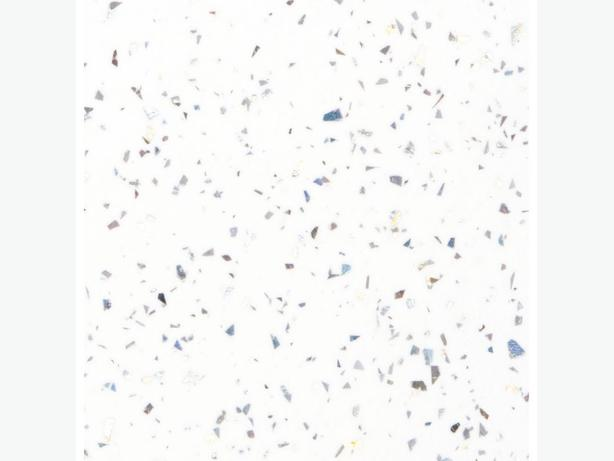 Kitchen Unit Worktop - White Sparkle Quartz 30mm - BRAND NEW