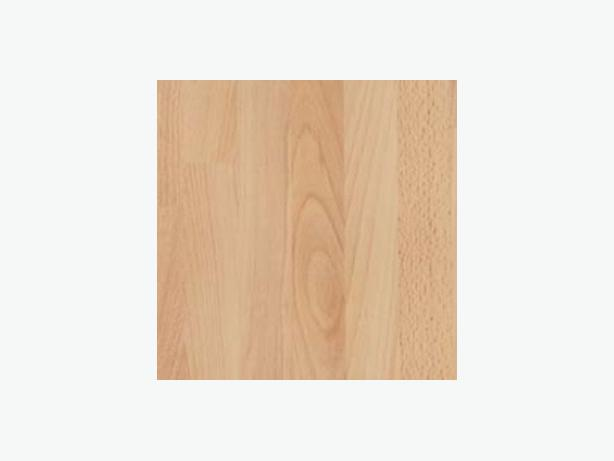 Kitchen Unit Worktop -  Blocked Beech Matt 30mm - BRAND NEW