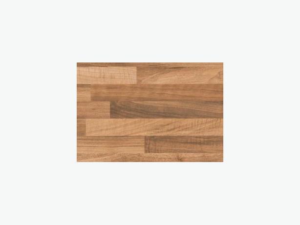 3000 x 600 x 30mm Kitchen Worktop - Blocked Oak Matt - BRAND NEW