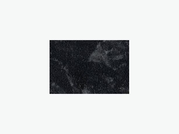 3000 x 600 x 30mm Kitchen Worktop - Black Slate Gloss - BRAND NEW