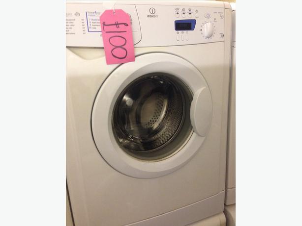 washing machine delivery