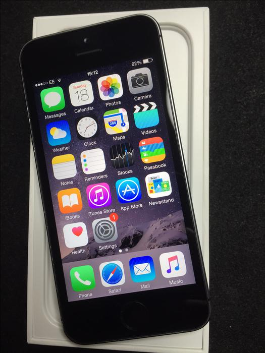 used iphone 5s t mobile iphone 5s 16gb ee t mobile orange brand new 5714