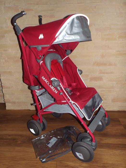 maclaren techno xt red umbrella single seat stroller wednesbury sandwell. Black Bedroom Furniture Sets. Home Design Ideas