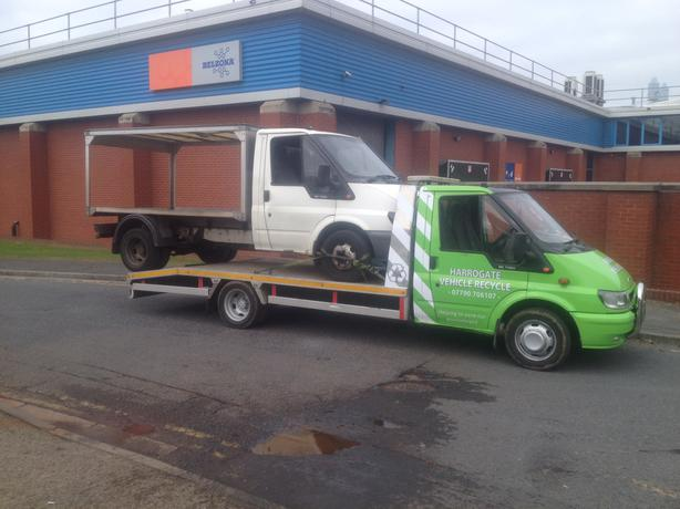 Cheap Car Breakdown Recovery Services