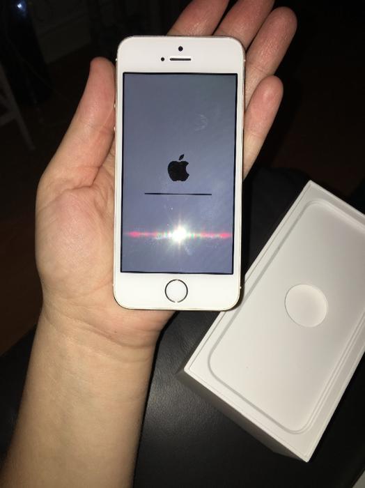 Iphone 5s new unlocked uk