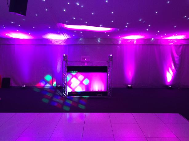 DJ OLLIE CLARKE Midlands Mobile DJ
