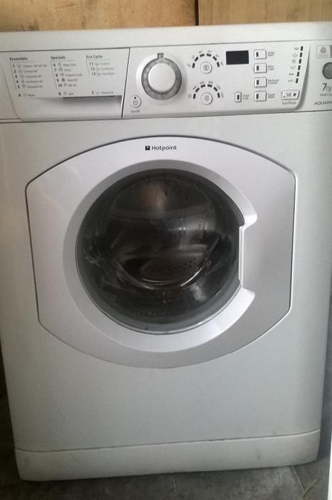 Hotpoint Eco Tech Washing Machine 7kg Bilston Sandwell