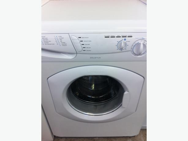 best warranty washing machine