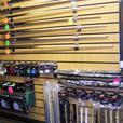 pool and snooker cues