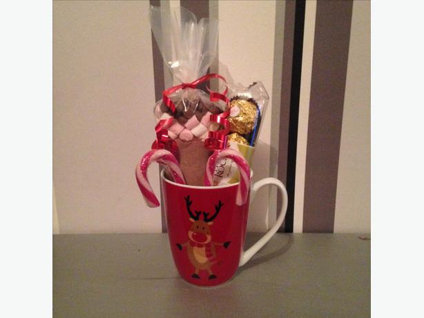Christmas Hot Chocolate Gifts Brierley Hill Dudley