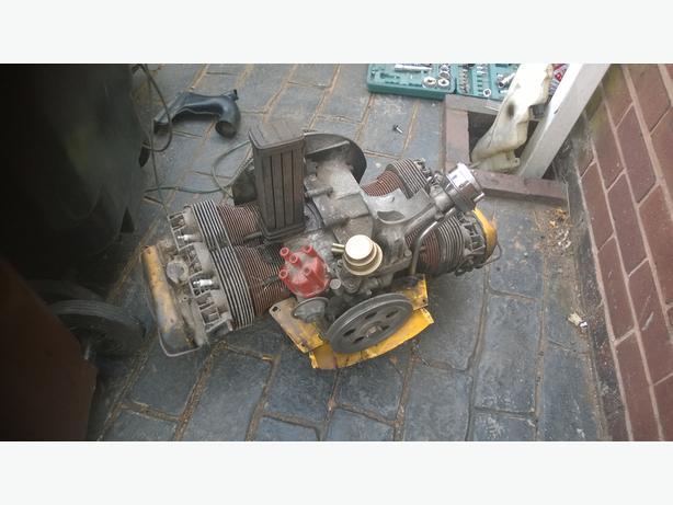 vw beetle 1200 single port engine
