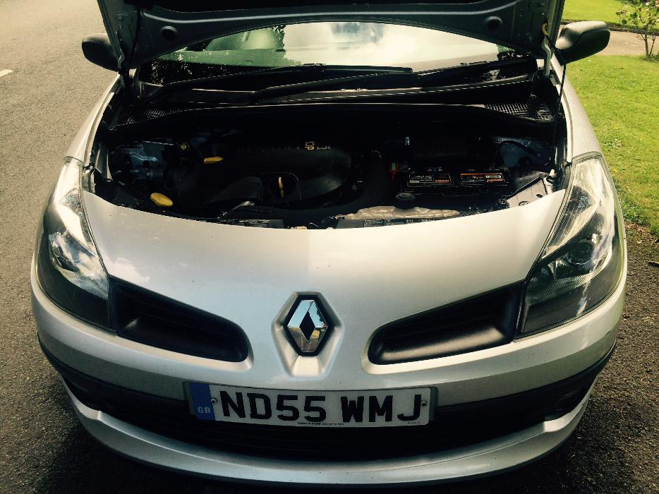 renault clio 1 5 dci turbo diesel sandwell wolverhampton. Black Bedroom Furniture Sets. Home Design Ideas