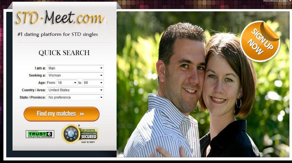 Std free dating websites