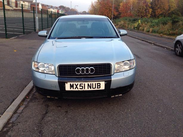 audi a4 1 9 tdi sport 130 bhp outside black country region walsall. Black Bedroom Furniture Sets. Home Design Ideas
