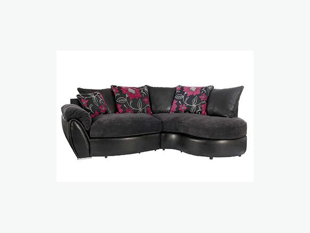 Corner sofa with swivel chair dudley dudley for Sectional sofa swivel chair