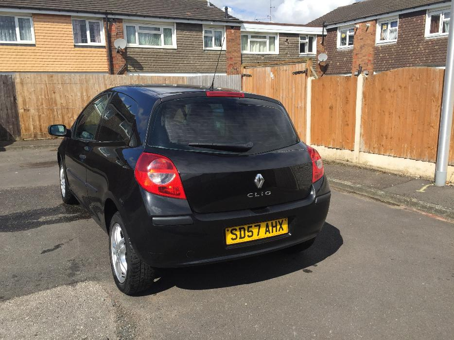 Renault Clio 1 2 16v 3dr Extreme Excellent Condition