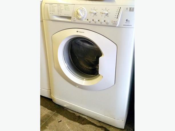 washing machine same day delivery