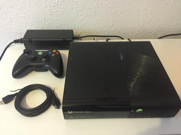 Foyer Console Xbox : Xbox slim e gb console walsall wolverhampton