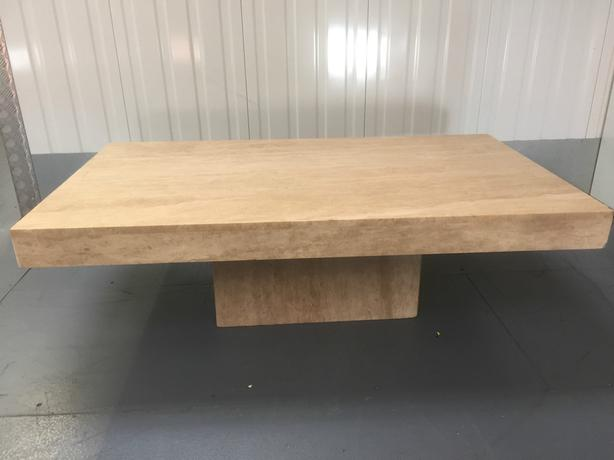 solid marble coffee table other wolverhampton. Black Bedroom Furniture Sets. Home Design Ideas