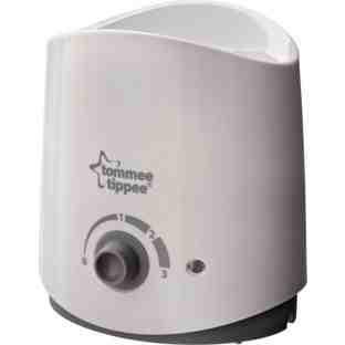 tommee tippee bottle warmer instructions manual