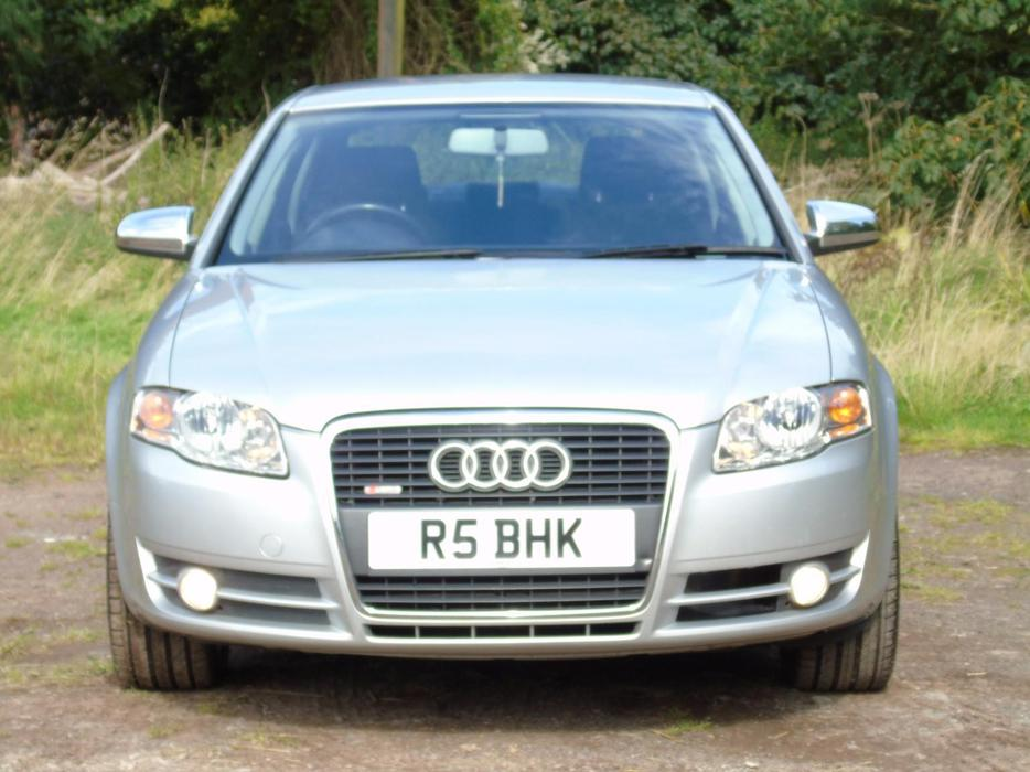 Service Manual 2006 Audi A4 Cambelt Change Service